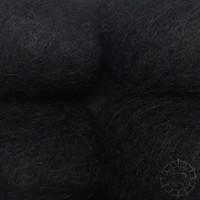 «Apu Kuntur» – Alpaca. Our Passion. Alpaca Laine câline – Noir