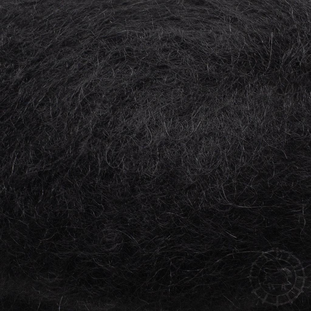 «Apu Kuntur» – Alpaca. Our Passion. Alpaka Kuschelwolle – Schwarz