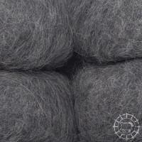 «Apu Kuntur» – Alpaca. Our Passion. Alpaca Laine câline – Gris