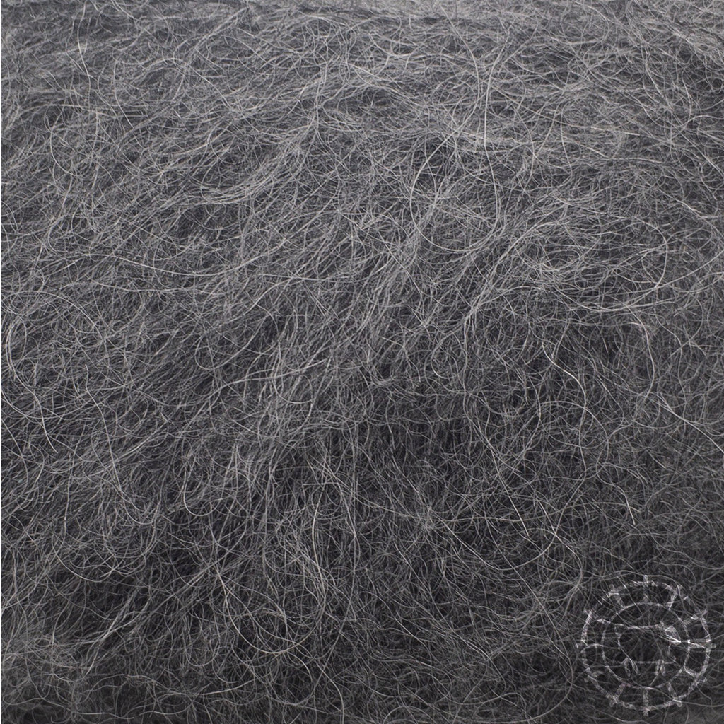 «Apu Kuntur» – Alpaca. Our Passion. Alpaka Kuschelwolle – Grau