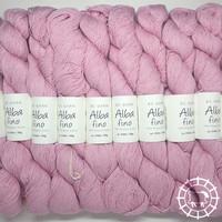 «BC Garn» Alba Fino – Pétales de rose