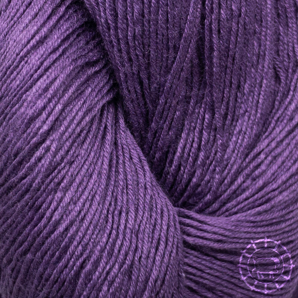 «BC Garn» Alba Fino – Violett