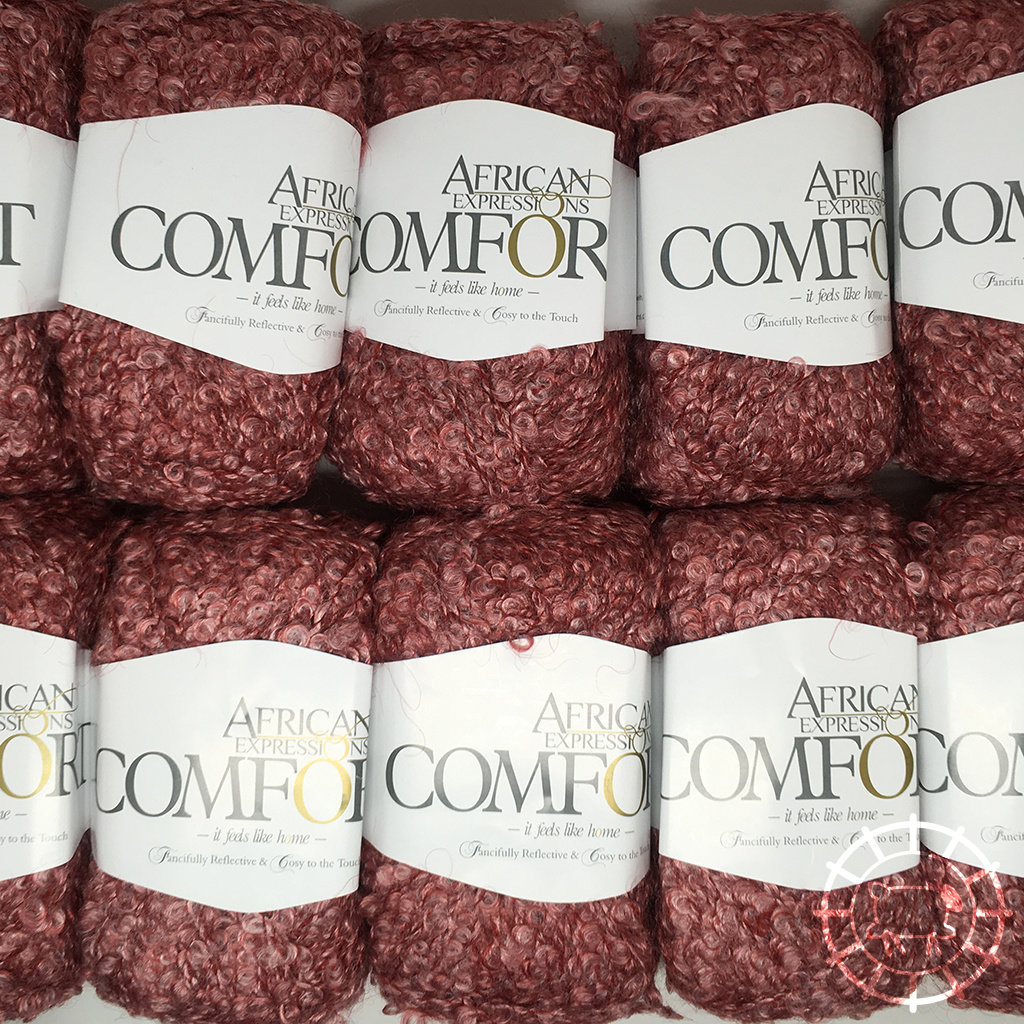 Comfort – Rot