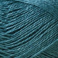 «BC Garn» Lino – Bleu pétrole