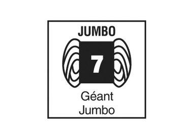 7 – Jumbo, Roving