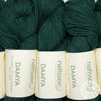 «Natissea» Damya – Wald, Hanf und Biobaumwolle