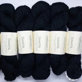 «Natissea» Damya – Noir