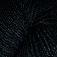 «Natissea» Damya – Noir, chanvre et coton bio