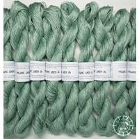 «Ecobutterfly Organics» Organic Linen 7/4 – Sea Glass