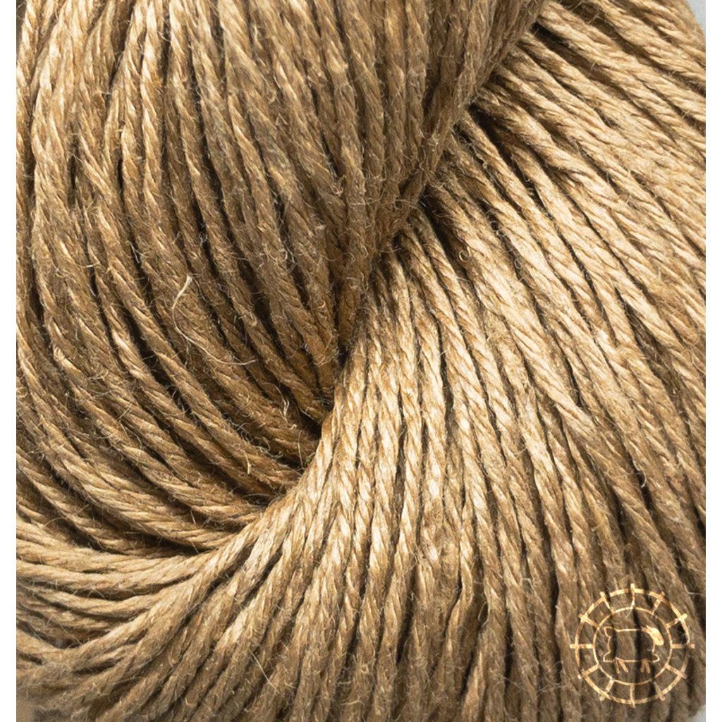 «Ecobutterfly Organics» Organic Linen 7/4 – Sonora