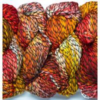 «Malabrigo Yarn» Caracol – Flama