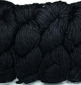 «Malabrigo Yarn» Rasta – Black