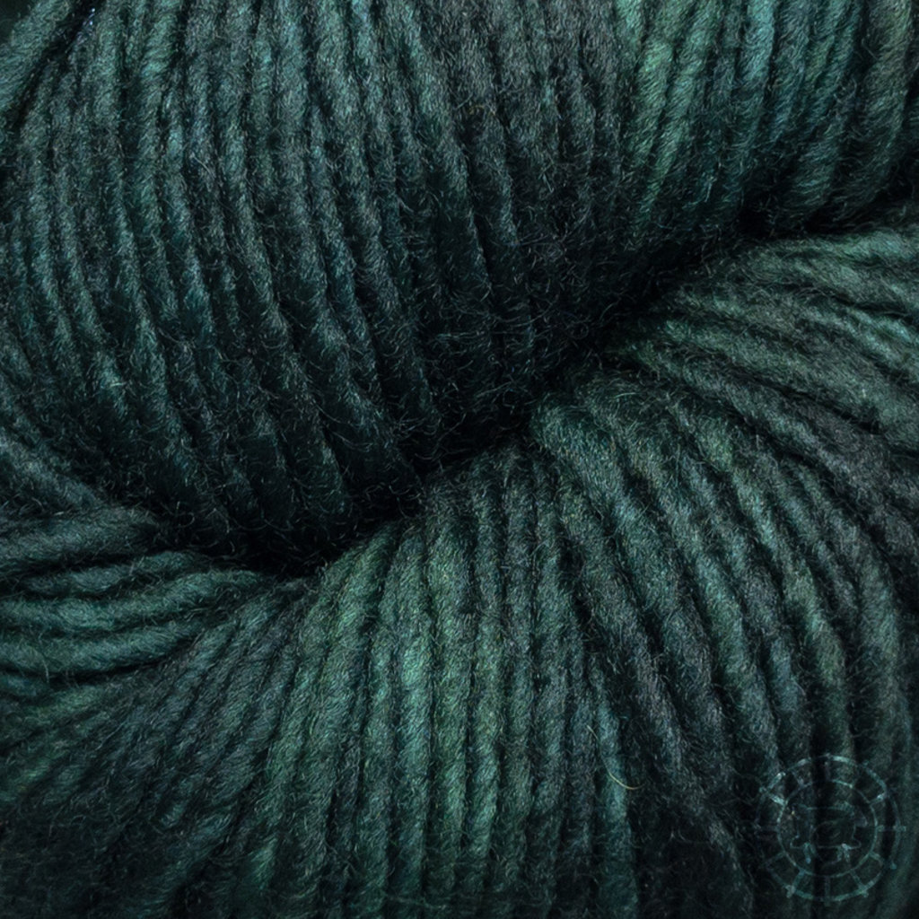 «Malabrigo Yarn» Merino Worsted – Cypress