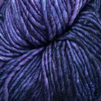«Malabrigo Yarn» Merino Worsted – Violetas