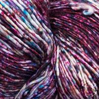 «Malabrigo Yarn» Mechita – Viola