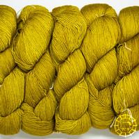 «Malabrigo Yarn» Mechita – Frank Ochre