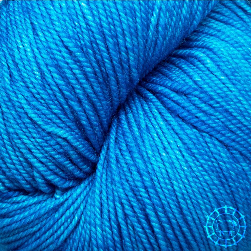 «Malabrigo Yarn» Sock – Cian