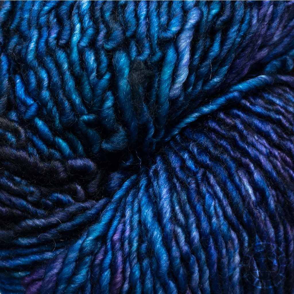 «Malabrigo Yarn» Merino Washted – Whales Road