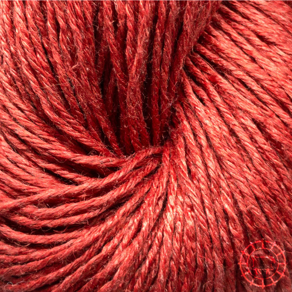 «Ecobutterfly Organics» Organic Linen 7/4 – Sedona