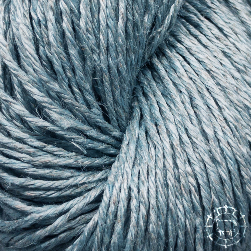 «Ecobutterfly Organics» Organic Linen 7/4 – Quarry