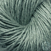 «Ecobutterfly Organics» Organic Linen 7/4 – Agave
