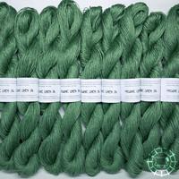 «Ecobutterfly Organics» Organic Linen 7/4 –Jade
