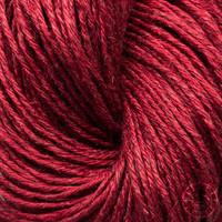 «Ecobutterfly Organics» Organic Linen 7/4 –Garnet