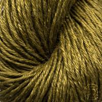 «Ecobutterfly Organics» Organic Linen 7/4 –Moss