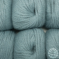 «Woolpack Yarn Collection» Baby Alpaka Bulky – Eis