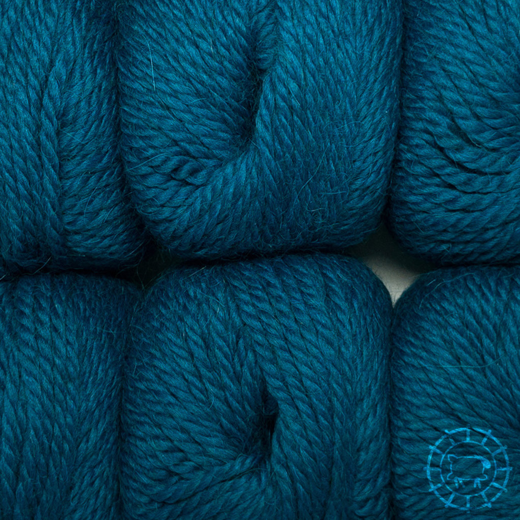 «Woolpack Yarn Collection» Baby Alpaca Bulky – Paon