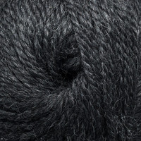 «Woolpack Yarn Collection» Baby Alpaca Bulky – Anthracite
