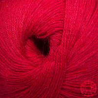 «Woolpack Yarn Collection» Baby Alpaka Socks – Rot
