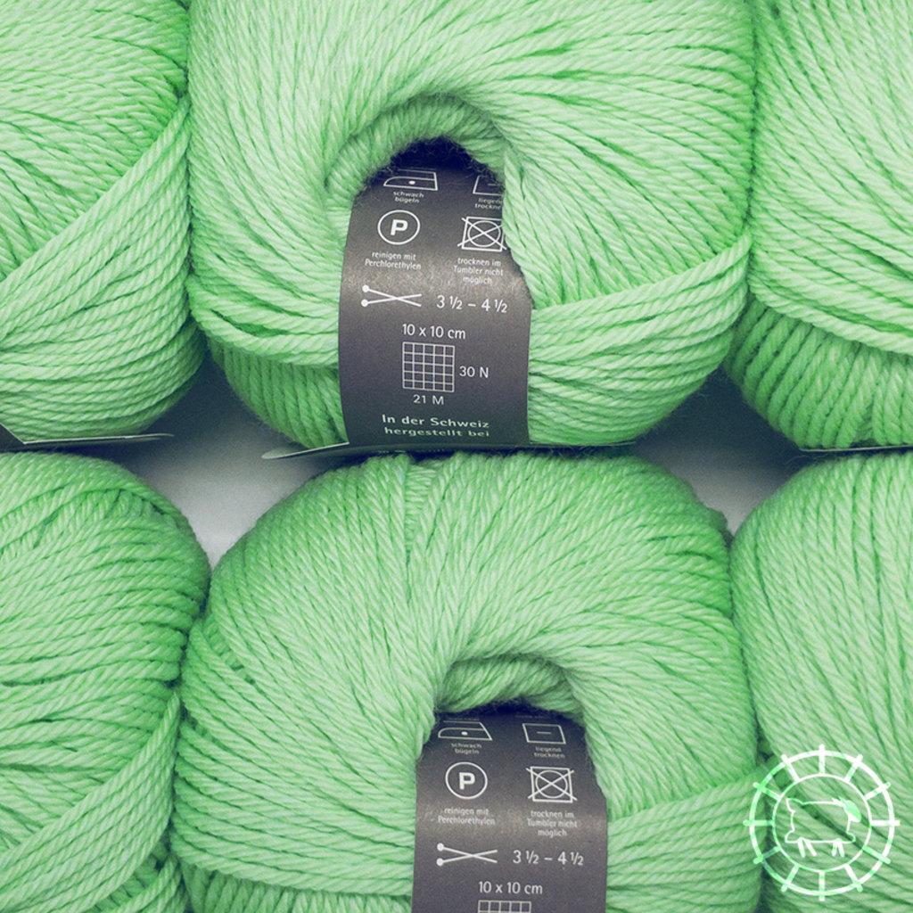 Munja – Vert doux