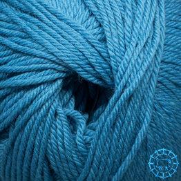 «Wollspinnerei Vetsch» Munja – Bleu Capri