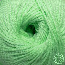 «Wollspinnerei Vetsch» Munja – Vert doux