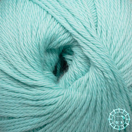 «Wollspinnerei Vetsch» Munja – Vert menthe