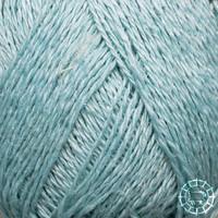 «BC Garn» Lino – Bleu ciel