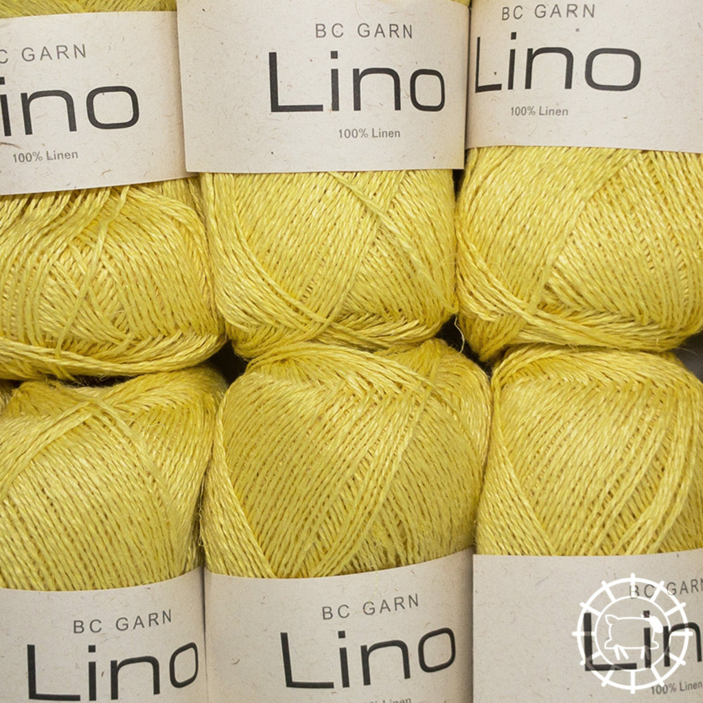 «BC Garn» Lino – Vanille