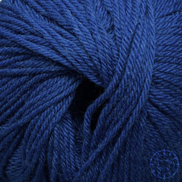 «Wollspinnerei Vetsch» Munja – Bleu profond