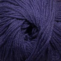 «Wollspinnerei Vetsch» Munja – Aubergine