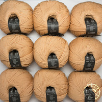 «Wollspinnerei Vetsch» Munja – Latte macchiato