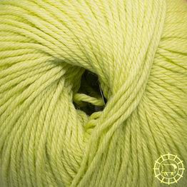 «Wollspinnerei Vetsch» Munja – Vert citron