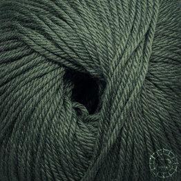 «Wollspinnerei Vetsch» Munja – Vert foncé