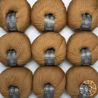 «Wollspinnerei Vetsch» Munja – Caramel