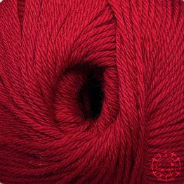 «Wollspinnerei Vetsch» Munja – Rouge rubis