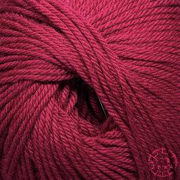 «Wollspinnerei Vetsch» Munja – Rouge foncé