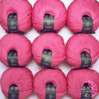 Munja – Rose cyclamen