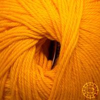 «Wollspinnerei Vetsch» Munja – Hellorange