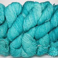 «Malabrigo Yarn» Rios – Ankara Green