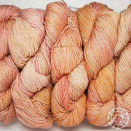 «Malabrigo Yarn» Rios – Peachy